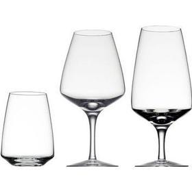 Orrefors Pulse Set Of 12 Vin/Beer/Water  Ingegerd Råman