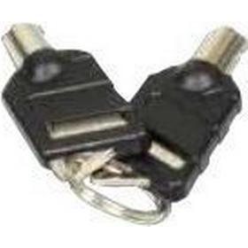 PORT Connect kabellås-hovednøgle