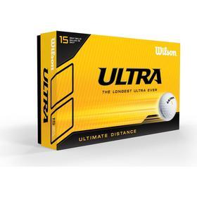 Wilson Ultra Distance (15 pack)