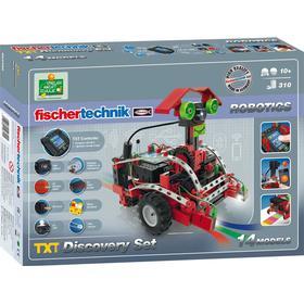 Forever ROBOTICS TXT Discovery Set 524328