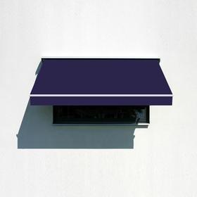Solskydd Window Canopy FM30 190x50