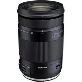 Tamron AF 18-400mm F/3.5-6.3 Di II VC HLD for Nikon