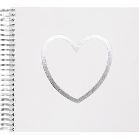Ordning & Reda Love Scrapbook 27 X 26