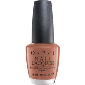 OPI Nail Lacquer Barefoot in Barcelona 15ml
