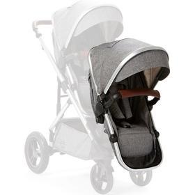 Baby Elegance Cupla Duo Second Seat - Grey