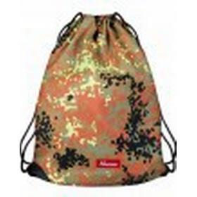 Kream Duck Down Bag Beuteltasche multicolor