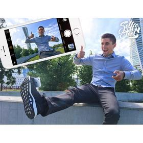Coolstuff SelfieFeet Fjernudløser til Mobilen