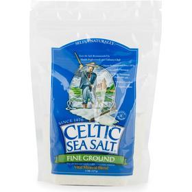 Celtic Salt Celtic havssalt - finmalet