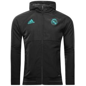 Adidas Real Madrid Presentation Jacket Youth