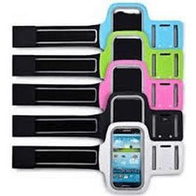 Mtu case sportarmband för smarphones xl, iphone 6 / samsung s6