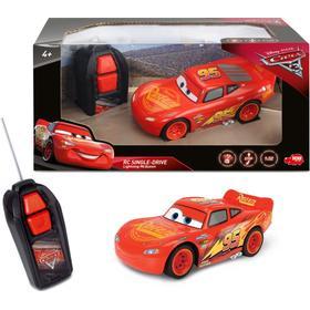 Dickie Cars 3 Lightning McQueen Single Drive
