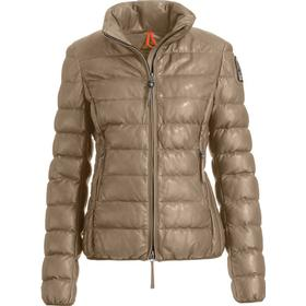 Parajumpers Jakke Jodie Leather, Cappuccino