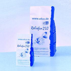 Efco Gjutmassa Reliefco 250 - vit 1 kg