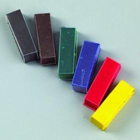 Efco Färgpigmentsticks - 2-pack