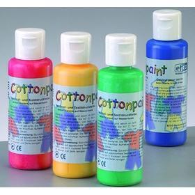 Efco Textilfärg för bomull - 50 ml