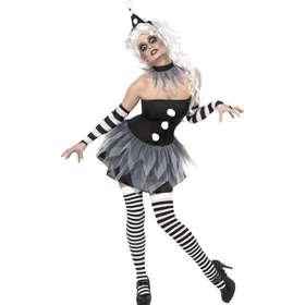 Dräkt clown Maskerad - Jämför priser på PriceRunner cb9eb202ec74c
