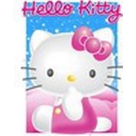 EuroPosters 3D Poster Hello Kitty Stars S.O.S V26322 47×67cm