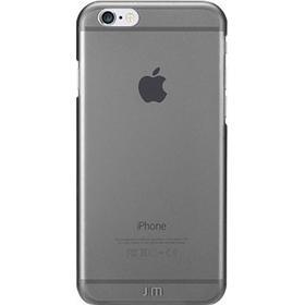 iPhone 6 Plus / 6S Plus Just Mobile Tenc Cover - Mat Sort