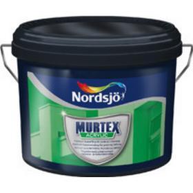 Nordsjö Murtex Acrylic Putsfasadfärg Vit 10L