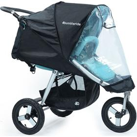Bumble Ride Indie/Speed Non-PVC Rain Cover