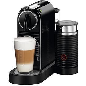 Nespresso Citiz & Milk D122