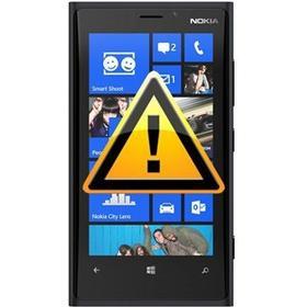 Udskiftning af Nokia Lumia 920 Batteri