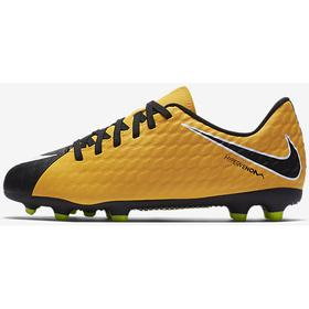 Nike Jr. Hypervenom Phade 3 FG (852580-801)