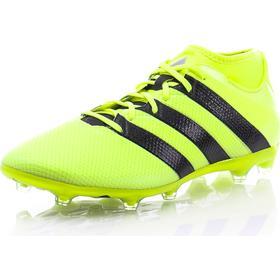 best sneakers 8b008 5a562 adidas Ace 16.2 Primemesh FG AG - Gul - male - Skor - Fotbollsskor -