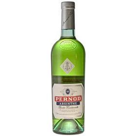 Pernod Absinthe 68% 70 cl