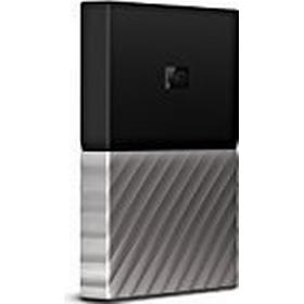 Western Digital My Passport Ultra V2 3TB USB 3.0