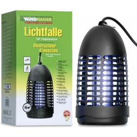Windhager Electric Light Trap for Mosquitoes