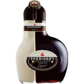 Sheridan's Sheridans Double Coffee Liqueur* 15.5% 100 cl