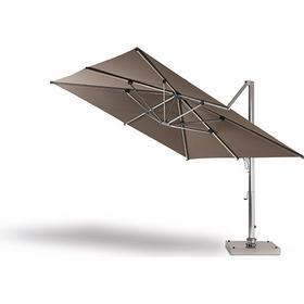 Ethimo Freedom Square Umbrella 3x3m