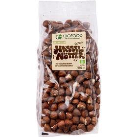 Biofood Hazelnuts 750g