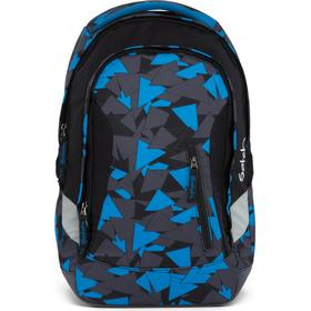 Ergobag Blue Triangle 24L - Blue (SAT-SLE-001-9D6)