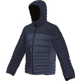 adidas Cosy Down Jacket - Laufjacken für Herren - Schwarz