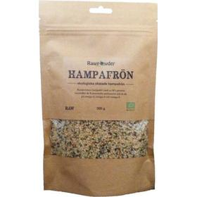 Rawpowder Hemp Seeds 300g