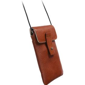 Krusell Tumba Mobile Leather Case