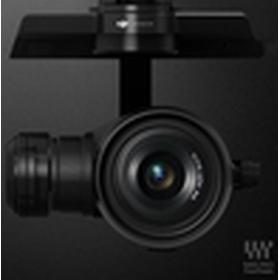DJI ZenMuse X5R Gimbal with Lens