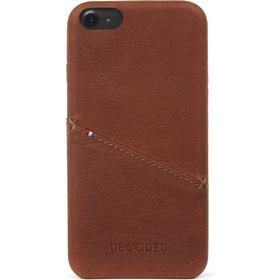 Decoded Leather Back Case (iPhone 7/6S/6)