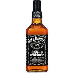 Jack Daniels Jack Daniel's Old No.7 Whiskey (DB Magnum) 40% 300 cl