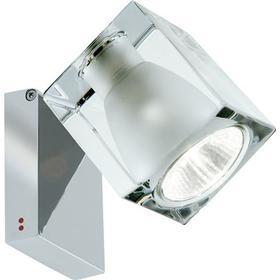 Fabbian Cubetto D28 G03 Loftlampe, Væglampe