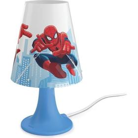 Philips Disney Spider Man Bordslampa