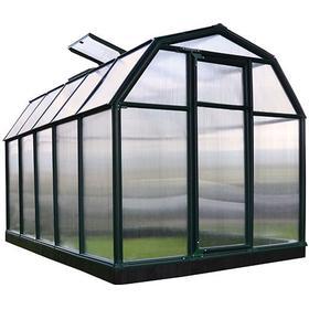Palram Rion Eco Green 6.6m² Plastic Polycarbonate