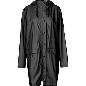 MByM Fabiola Festival Raincoat Black