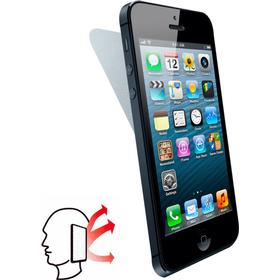SafeFilm - anti-strålingsfilm til iPhone 4/4S - Reducerer op til 89% (Kan også bruges til iPhone 5/5S/5C/SE)