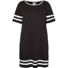 ae68961f9fb5 Junarose 2 4 Sleeved Dress Black Black Beauty