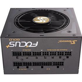 Seasonic Focus Plus 650 Gold 650W