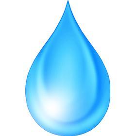 HP CISS Refill Enkeltfarve Lys Cyan 100 ml