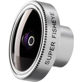 Walimex Super Fish-Eye Lens (iPhone 4/4S/5/5C)